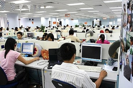 IT engineers in bad need, IT news, sci-tech news, vietnamnet bridge, english news, Vietnam news, news Vietnam, vietnamnet news, Vietnam net news, Vietnam latest news, Vietnam breaking news, vn news