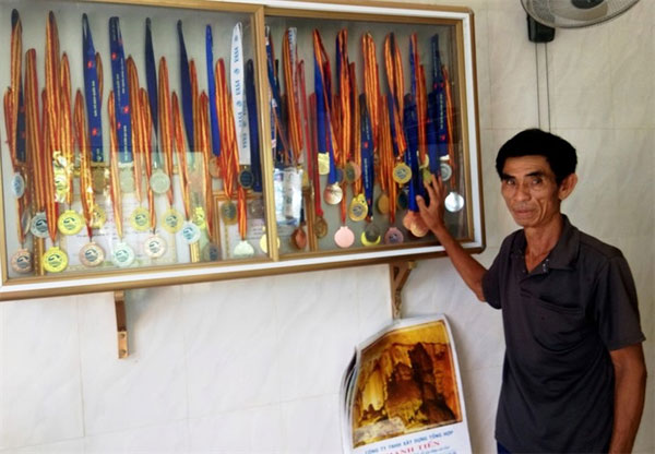 ASIAD, swimmer Nguyen Huy Hoang, Vietnam economy, Vietnamnet bridge, English news about Vietnam, Vietnam news, news about Vietnam, English news, Vietnamnet news, latest news on Vietnam, Vietnam