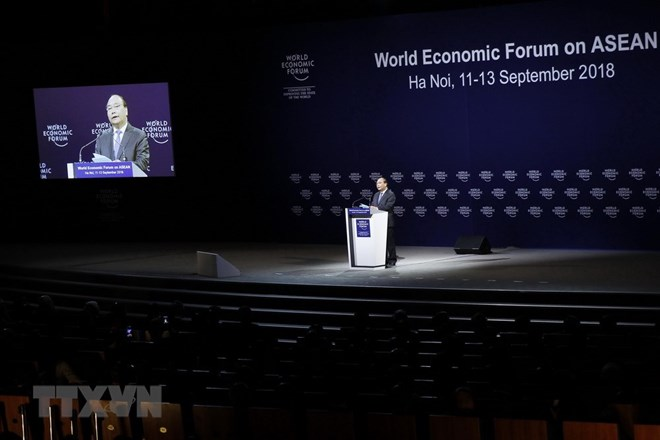 Prime Minister writes about 2018 WEF-ASEAN, Government news, Vietnam breaking news, politic news, vietnamnet bridge, english news, Vietnam news, news Vietnam, vietnamnet news, Vietnam net news, Vietnam latest news, vn news