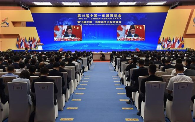 Vietnam supports ASEAN – China cooperation: Deputy PM, Government news, Vietnam breaking news, politic news, vietnamnet bridge, english news, Vietnam news, news Vietnam, vietnamnet news, Vietnam net news, Vietnam latest news, vn news