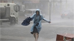 Typhoon Mangkhut: South China battered by deadly storm