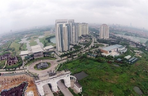 Ha Noi to build 48.5-hectare urban area in Bac Tu Liem,vietnam economy, business news, vn news, vietnamnet bridge, english news, Vietnam news, news Vietnam, vietnamnet news, vn news, Vietnam net news, Vietnam latest news, Vietnam breaking news