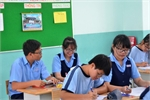 HCM City proposes ending fees for secondary students