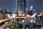 """HCM City seeks funds to build admin centre in """"smart urban area"""""""