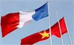Vietnam, France hold first security-defence strategy dialogue