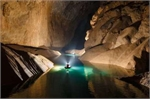 Tour of exploring Son Doong cave closes for five months
