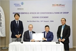 Johnson Controls-Hitachi Air Conditioning establishes sales company in Vietnam