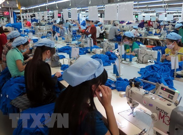 Vietnam's textile and garment industry faces tough seas in 2019, vietnam economy, business news, vn news, vietnamnet bridge, english news, Vietnam news, news Vietnam, vietnamnet news, vn news, Vietnam net news, Vietnam latest news, Vietnam breaking news