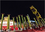 Hue holds lion dance festival for the first time