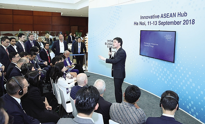 Vietnam grows into ASEAN startup hub, vietnam economy, business news, vn news, vietnamnet bridge, english news, Vietnam news, news Vietnam, vietnamnet news, vn news, Vietnam net news, Vietnam latest news, Vietnam breaking news