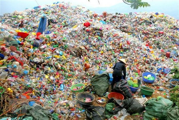 Vietnam to work with Japan in marine plastic waste reduction,Vietnam environment, climate change in Vietnam, Vietnam weather, Vietnam climate, pollution in Vietnam, environmental news, sci-tech news, vietnamnet bridge, english news, Vietnam news, news Vie