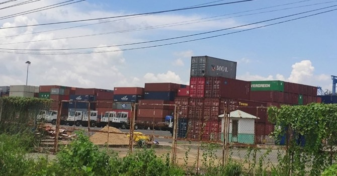 Seaports told to remove scrap containers,vietnam economy, business news, vn news, vietnamnet bridge, english news, Vietnam news, news Vietnam, vietnamnet news, vn news, Vietnam net news, Vietnam latest news, Vietnam breaking news