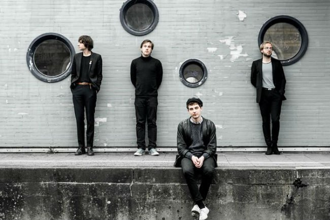 German band Isolation Berlin to perform in Vietnam