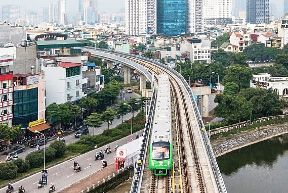 Smart transport a focus in attraction, vietnam economy, business news, vn news, vietnamnet bridge, english news, Vietnam news, news Vietnam, vietnamnet news, vn news, Vietnam net news, Vietnam latest news, Vietnam breaking news