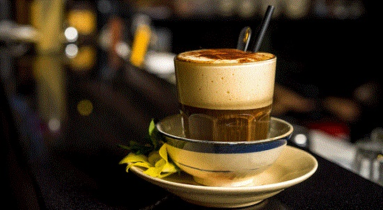 Egg coffee shines in Outlook India's must-try coffee around the world,travel news, Vietnam guide, Vietnam airlines, Vietnam tour, tour Vietnam, Hanoi, ho chi minh city, Saigon, travelling to Vietnam, Vietnam travelling, Vietnam travel, vn news