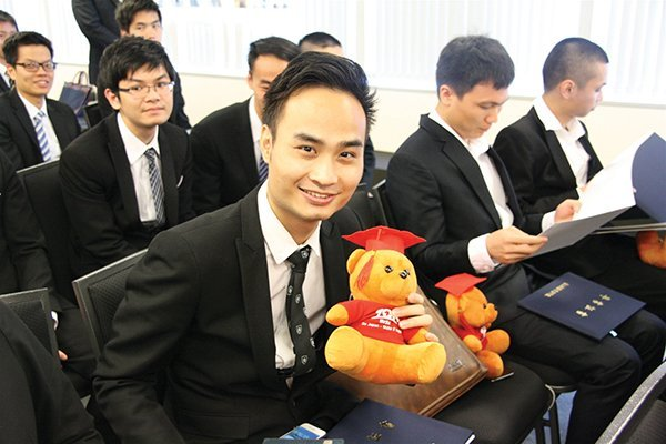 Vietnamese IT students have big opportunities in Japan