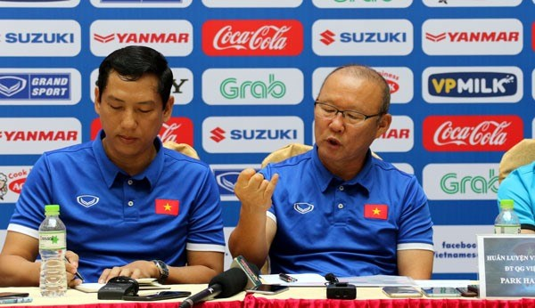 Vietnam coach wants to top AFF Cup's Group