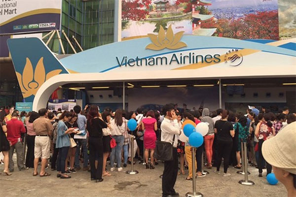 VNAT, international tourists, Vietnam economy, Vietnamnet bridge, English news about Vietnam, Vietnam news, news about Vietnam, English news, Vietnamnet news, latest news on Vietnam, Vietnam