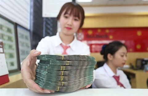 VN Central Bank adds $1.75 billion to the market in October