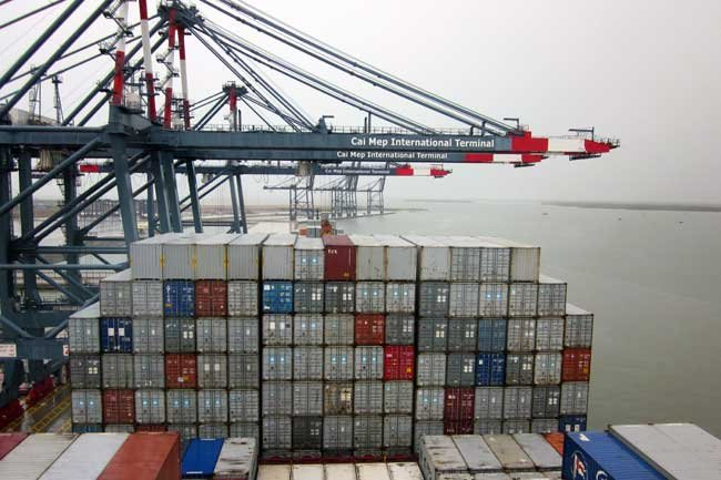Vietnam's logistics costs higher than global average, vietnam economy, business news, vn news, vietnamnet bridge, english news, Vietnam news, news Vietnam, vietnamnet news, vn news, Vietnam net news, Vietnam latest news, Vietnam breaking news