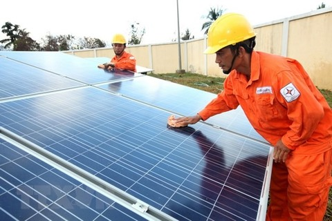 Banks race to fund green energy projects, vietnam economy, business news, vn news, vietnamnet bridge, english news, Vietnam news, news Vietnam, vietnamnet news, vn news, Vietnam net news, Vietnam latest news, Vietnam breaking news