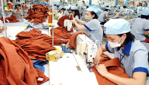 China imposes stricter traceability requirements on imported goods from Vietnam, vietnam economy, business news, vn news, vietnamnet bridge, english news, Vietnam news, news Vietnam, vietnamnet news, vn news, Vietnam net news, Vietnam latest news, Vietnam