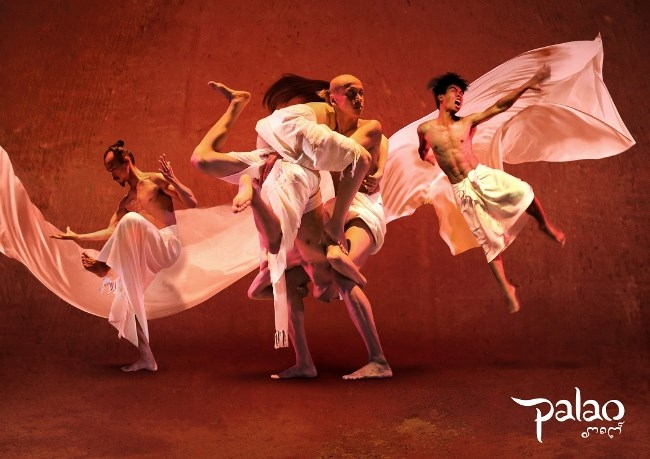 Contemporary choreography featuring Cham ethnic culture debuts, entertainment events, entertainment news, entertainment activities, what's on, Vietnam culture, Vietnam tradition, vn news, Vietnam beauty, news Vietnam, Vietnam news, Vietnam net news, vietn