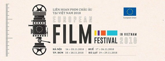 First-ever European Film Festival 2018 to be held in Da Lat, entertainment events, entertainment news, entertainment activities, what's on, Vietnam culture, Vietnam tradition, vn news, Vietnam beauty, news Vietnam, Vietnam news, Vietnam net news, vietnamn