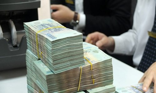 USD/VND exchange rate remains stable in face of Chinese yuan's slide, vietnam economy, business news, vn news, vietnamnet bridge, english news, Vietnam news, news Vietnam, vietnamnet news, vn news, Vietnam net news, Vietnam latest news, Vietnam breaking n