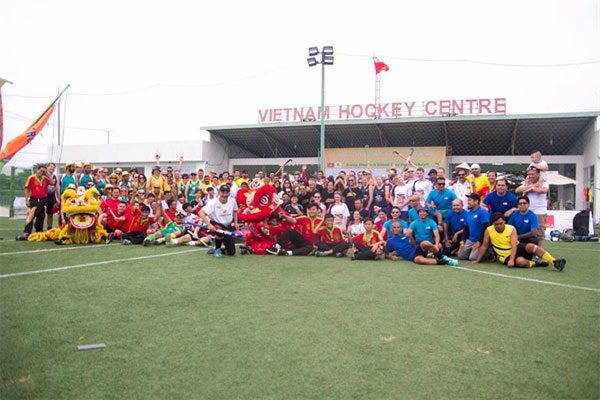 Long An, Việt Nam Hockey Festival, Vietnam economy, Vietnamnet bridge, English news about Vietnam, Vietnam news, news about Vietnam, English news, Vietnamnet news, latest news on Vietnam, Vietnam