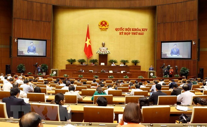 Resolution on 2019 socio-economic development plan adopted, PM calls on Korean investors to expand operations in Vietnam, ADB urged to help Vietnam get access to preferential loans