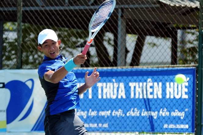 VN player progresses at South Korean Open, Sports news, football, Vietnam sports, vietnamnet bridge, english news, Vietnam news, news Vietnam, vietnamnet news, Vietnam net news, Vietnam latest news, vn news, Vietnam breaking news