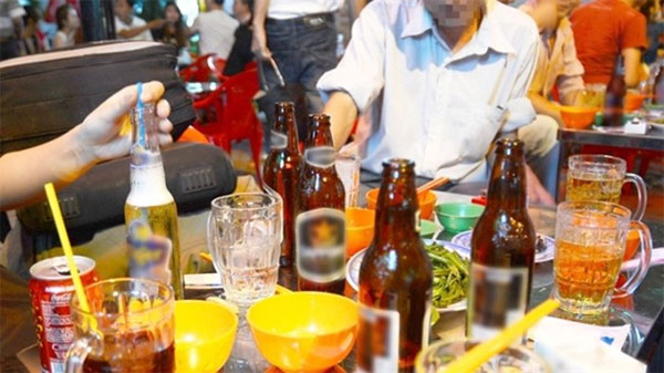 Alcohol harm prevention, narcotic drug abuse and harmful use of alcohol, Vietnam economy, Vietnamnet bridge, English news about Vietnam, Vietnam news, news about Vietnam, English news, Vietnamnet news, latest news on Vietnam, Vietnam