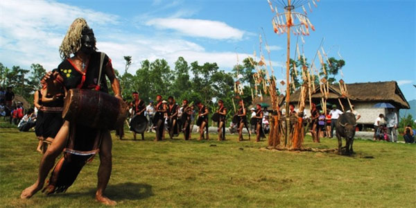 Hue to hold regional festival of ethnic culture
