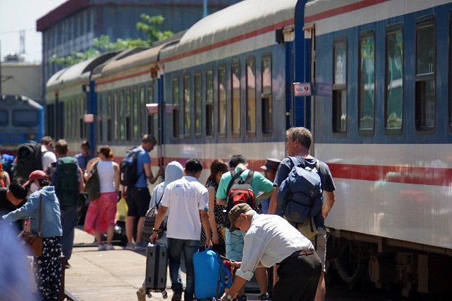 Vietnam to have two express railways by 2030