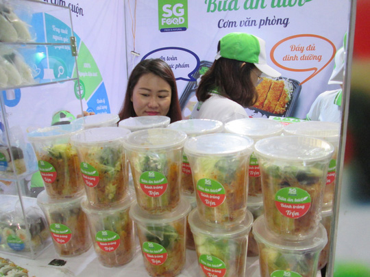 Snacks market attracts more investment from food producers