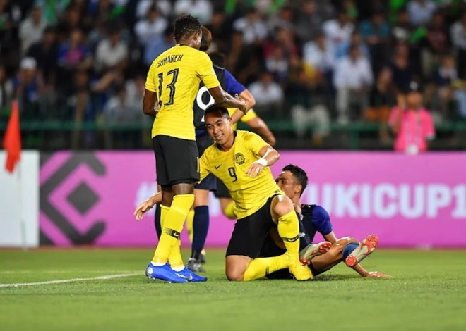 Malaysia, Myanmar win, pushing Vietnam to 3rd place in Group A, Sports news, football, Vietnam sports, vietnamnet bridge, english news, Vietnam news, news Vietnam, vietnamnet news, Vietnam net news, Vietnam latest news, vn news, Vietnam breaking news