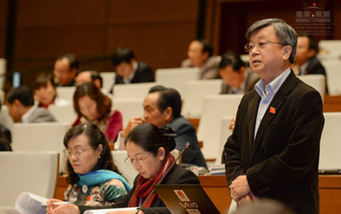 Tough stance needed on tax official violations, vietnam economy, business news, vn news, vietnamnet bridge, english news, Vietnam news, news Vietnam, vietnamnet news, vn news, Vietnam net news, Vietnam latest news, Vietnam breaking news