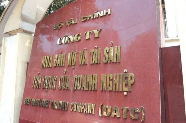 DATC to trade debts with FDI firms