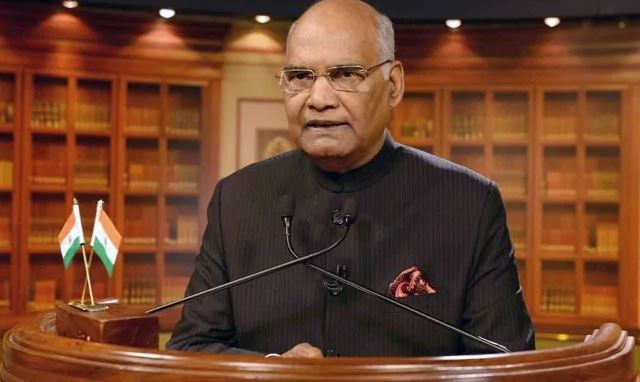 Press conference on Indian President's upcoming Vietnam visit