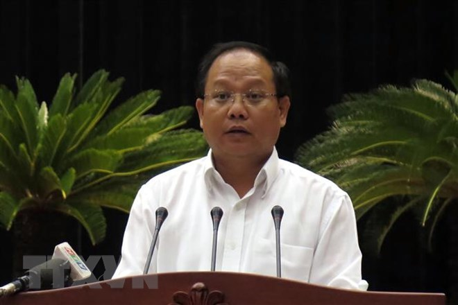 Party officials penalised for wrongdoings