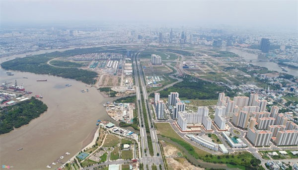 HCM City considers 20sq.m house requirement to qualify for permanent residency