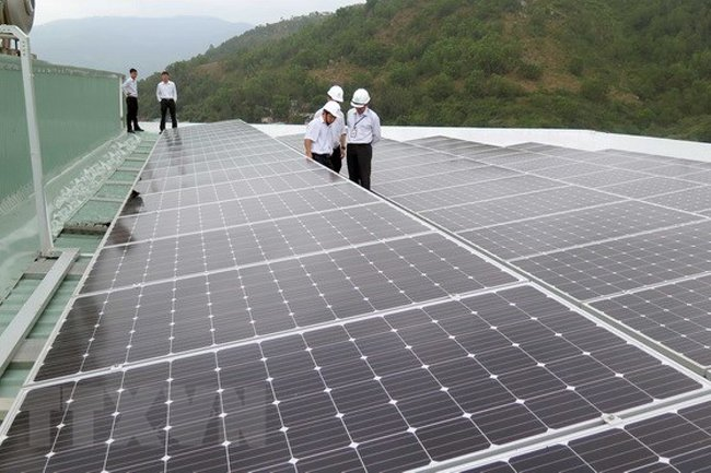 ADB offers solutions for green finance in Vietnam