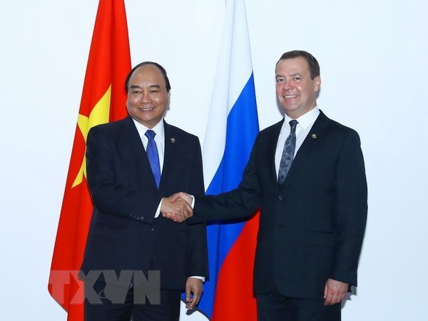 Vietnam, India to develop comprehensive strategic partnership, Russian PM's Vietnam visit promotes result-oriented cooperation, Defence ties, one of important pillars of Vietnam-China relations