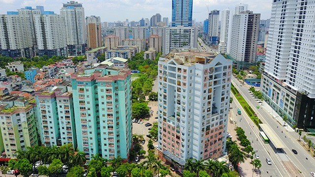 Vietnam needs to develop affordable homes