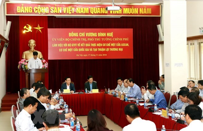 Firms still report difficulties in obtaining business licences: VCCI survey, vietnam economy, business news, vn news, vietnamnet bridge, english news, Vietnam news, news Vietnam, vietnamnet news, vn news, Vietnam net news, Vietnam latest news, Vietnam bre