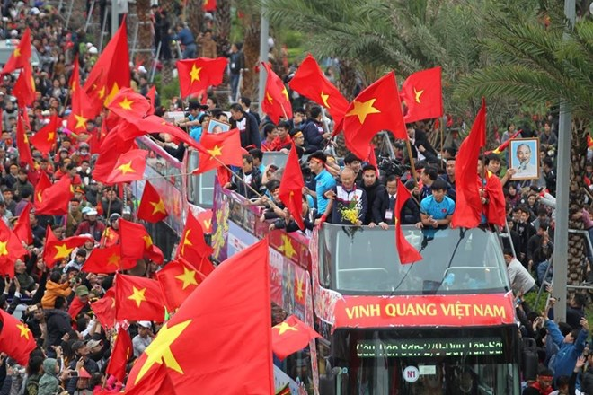Vietnamese sport, more than games, Sports news, football, Vietnam sports, vietnamnet bridge, english news, Vietnam news, news Vietnam, vietnamnet news, Vietnam net news, Vietnam latest news, vn news, Vietnam breaking news