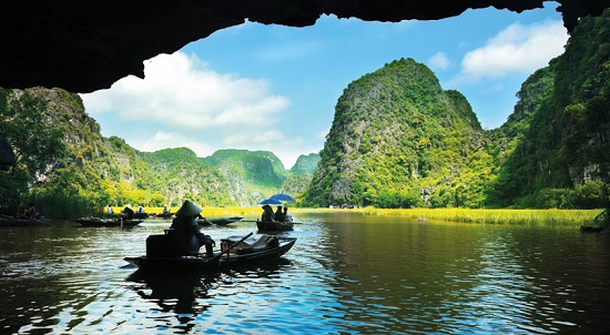 Ha Long Bay shines in Around DB's list of best holiday places with wow factor, travel news, Vietnam guide, Vietnam airlines, Vietnam tour, tour Vietnam, Hanoi, ho chi minh city, Saigon, travelling to Vietnam, Vietnam travelling, Vietnam travel, vn news