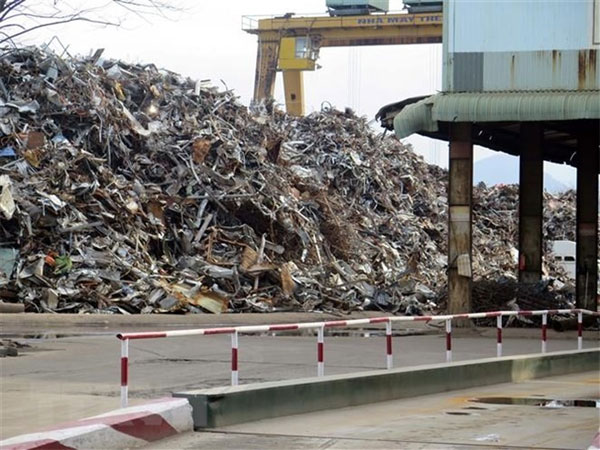 Environmental violations, companies fined, Vietnam economy, Vietnamnet bridge, English news about Vietnam, Vietnam news, news about Vietnam, English news, Vietnamnet news, latest news on Vietnam, Vietnam