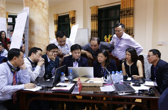 Hanoi surpasses 2018 socio-economic targets, Japanese embassy holds exchange with Quy Nhon university students, 180-ha green urban village to be developed in Da Lat, Campaign encourages HIV patients to use antiretroviral therapy